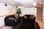 Finished Basement Remodeling Project in Highland Park