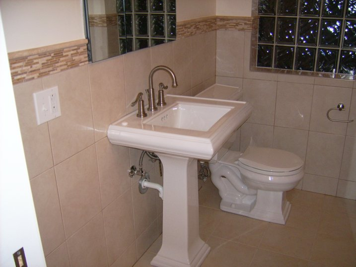 Chicago Bathroom Remodeling Chicago Home Remodeling Company - Finished bathrooms