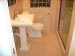 Finished Bathroom Remodeling Project in Mt. Prospect