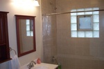 Finished Bathroom Remodeling Project in Buffalo Grove