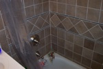 Finished Bathroom Remodeling Project in Rogers Park