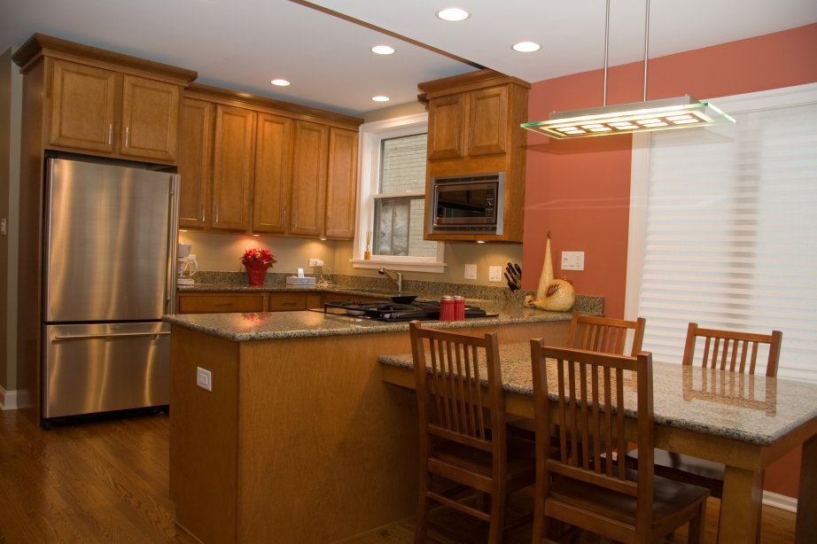 Chicago Kitchen Remodeling Chicago Home Remodeling