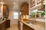 Finished Kitchen Remodeling Project in Lake Forest