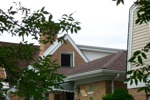 Roofing Remodeling Project in Park Ridge